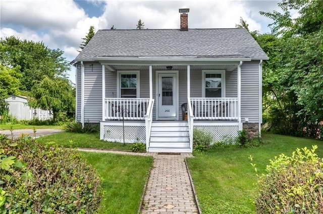 266 Highland Avenue, Torrington, CT 06790 (MLS #170424605) :: Around Town Real Estate Team