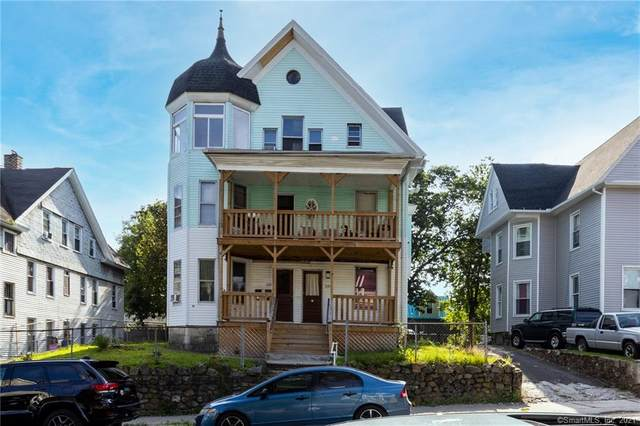 225 Willow Street, Waterbury, CT 06710 (MLS #170424632) :: Linda Edelwich Company Agents on Main