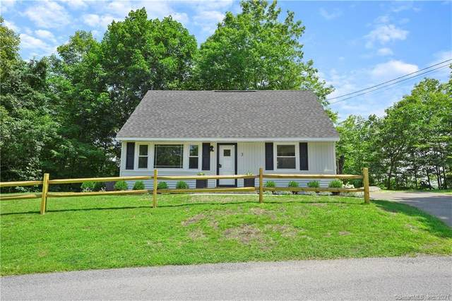 3 Cedar Hill Road, Newtown, CT 06470 (MLS #170424645) :: Kendall Group Real Estate   Keller Williams