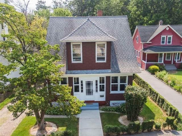 274 High Street, Fairfield, CT 06824 (MLS #170424674) :: Kendall Group Real Estate | Keller Williams