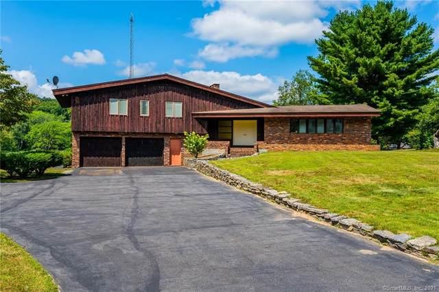 11 Baldwin Drive, Waterford, CT 06385 (MLS #170424680) :: GEN Next Real Estate
