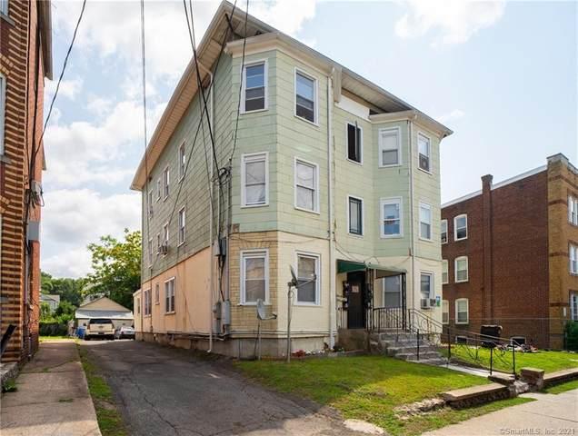 313 High Street, New Britain, CT 06051 (MLS #170424694) :: Mark Boyland Real Estate Team