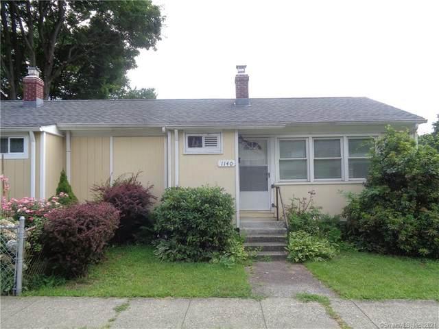 1140 Success Avenue, Stratford, CT 06614 (MLS #170424695) :: Sunset Creek Realty