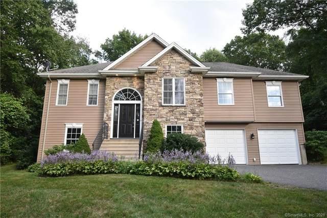 1382 Wolcott Road, Wolcott, CT 06716 (MLS #170424703) :: Mark Boyland Real Estate Team