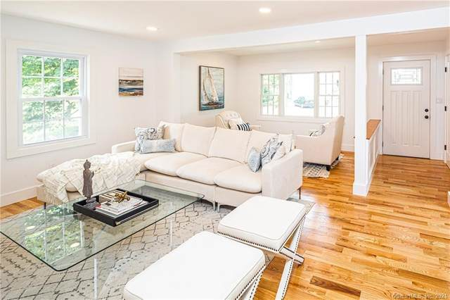 84 Orchard Street, Greenwich, CT 06807 (MLS #170424708) :: Kendall Group Real Estate | Keller Williams