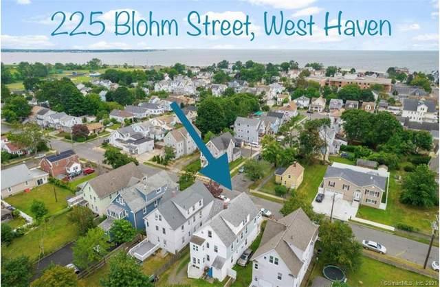 225 Blohm Street, West Haven, CT 06516 (MLS #170424732) :: Kendall Group Real Estate | Keller Williams