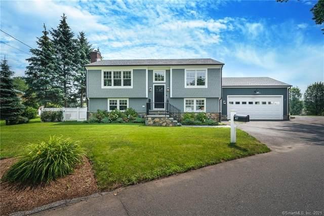 47 Cognewaugh Road, Greenwich, CT 06807 (MLS #170424735) :: Kendall Group Real Estate | Keller Williams