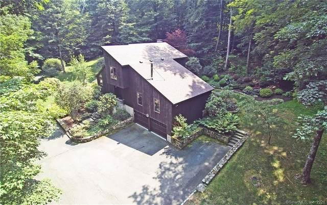 19 Packer Brook Road, Redding, CT 06896 (MLS #170424743) :: Kendall Group Real Estate | Keller Williams