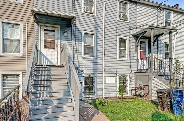 17 Redfield Street, New Haven, CT 06519 (MLS #170424745) :: Sunset Creek Realty
