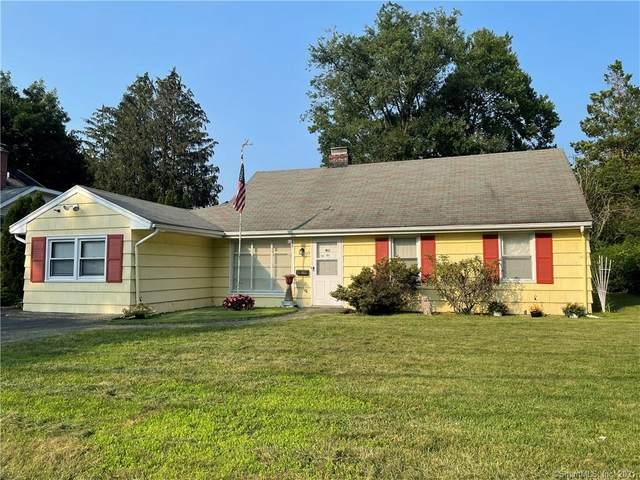39 Assisi Way, Norwalk, CT 06851 (MLS #170424753) :: Kendall Group Real Estate | Keller Williams