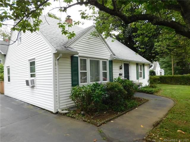 1 James Street, East Haven, CT 06512 (MLS #170424771) :: Sunset Creek Realty