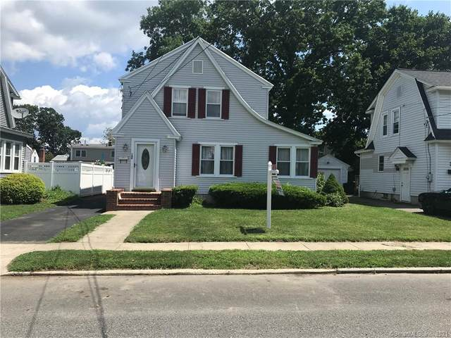 104 Rivercliff Drive, Milford, CT 06460 (MLS #170424823) :: Kendall Group Real Estate   Keller Williams