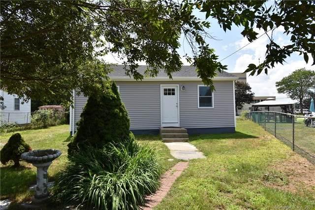 35 Lewiston Court, Groton, CT 06340 (MLS #170424827) :: GEN Next Real Estate