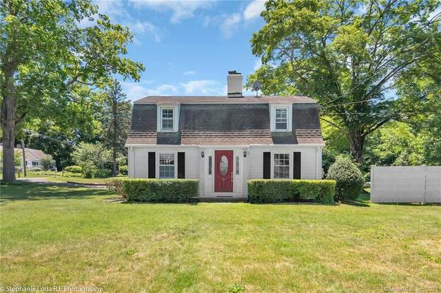 5 Glenbrook Drive, Cheshire, CT 06410 (MLS #170424831) :: GEN Next Real Estate