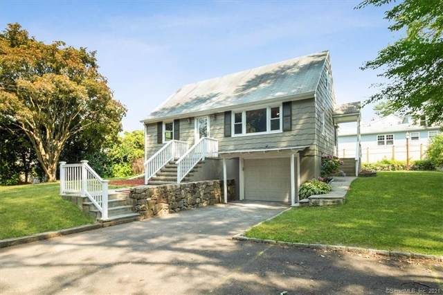 163 New Hampshire Avenue, Fairfield, CT 06824 (MLS #170424832) :: Chris O. Buswell, dba Options Real Estate