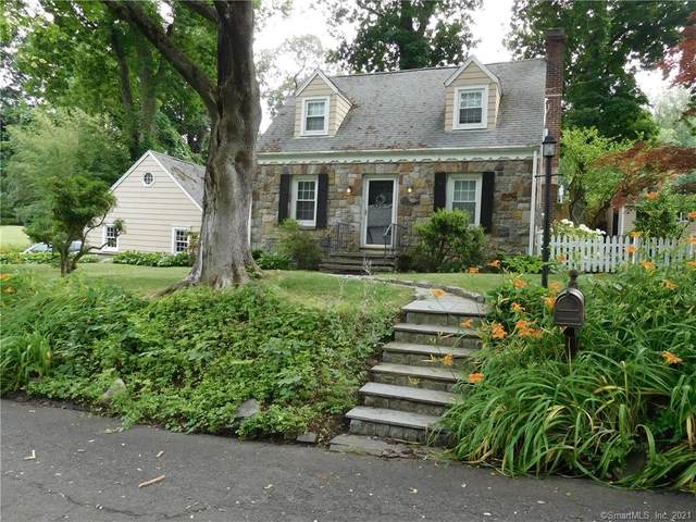 9 Spicewood Road, Norwalk, CT 06854 (MLS #170424859) :: GEN Next Real Estate
