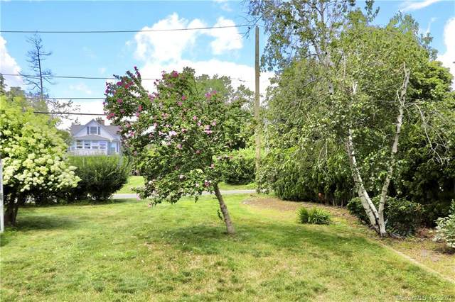 143 4th Avenue, Milford, CT 06460 (MLS #170424865) :: Chris O. Buswell, dba Options Real Estate