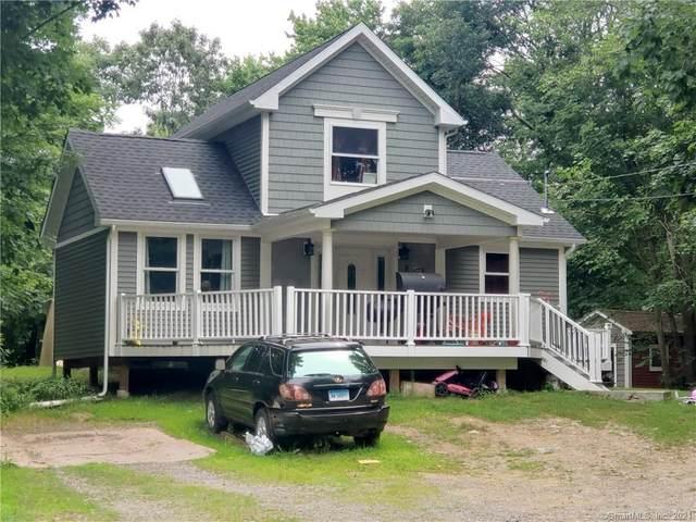 103 Holly Street, Waterbury, CT 06706 (MLS #170424871) :: Sunset Creek Realty