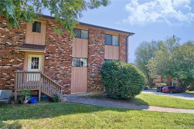 184 Kaynor Drive G, Waterbury, CT 06708 (MLS #170424875) :: Sunset Creek Realty