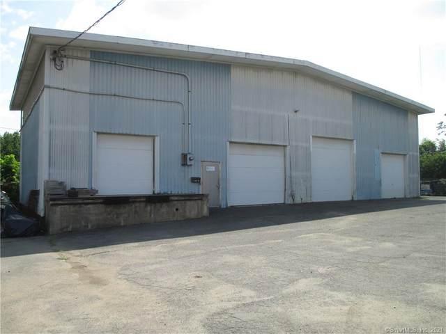 70 Edwin Avenue, Waterbury, CT 06708 (MLS #170424902) :: Carbutti & Co Realtors