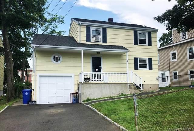6 Hillside Place, Norwalk, CT 06854 (MLS #170424904) :: Kendall Group Real Estate | Keller Williams