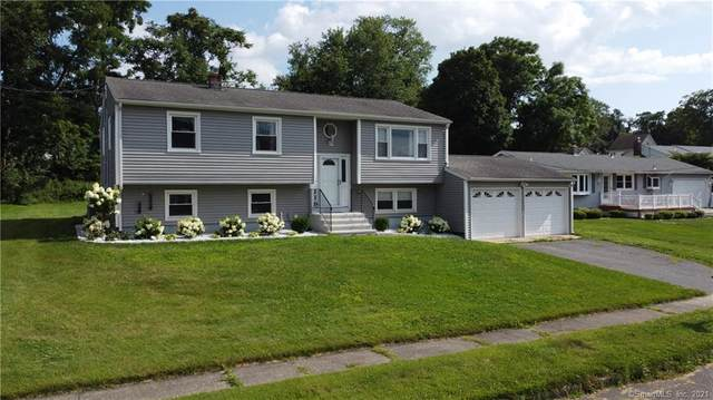 119 Sassacus Drive, Milford, CT 06460 (MLS #170424939) :: GEN Next Real Estate