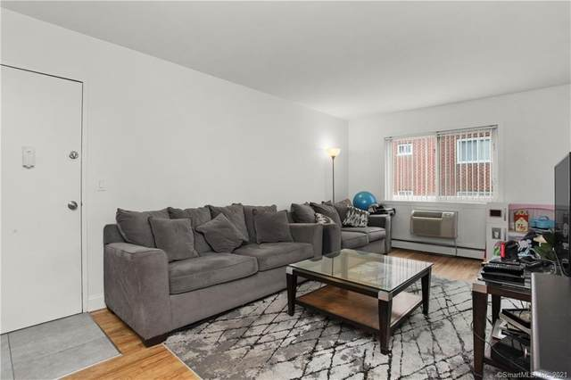 18 Prospect Street B3, Norwalk, CT 06850 (MLS #170424949) :: Alan Chambers Real Estate