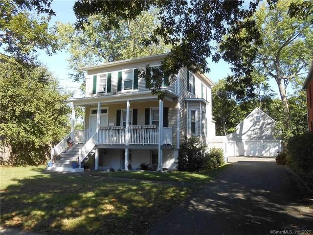 26 Court Street, Stamford, CT 06902 (MLS #170424968) :: Alan Chambers Real Estate