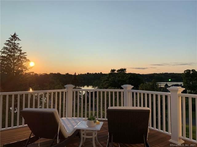 2 Meadow Ridge Drive, New Fairfield, CT 06812 (MLS #170425007) :: Sunset Creek Realty