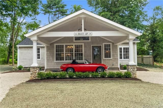 73 Garnet Park Road, Madison, CT 06443 (MLS #170425011) :: Sunset Creek Realty