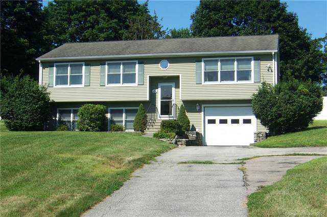 15 Clark Place, Waterford, CT 06375 (MLS #170425013) :: Coldwell Banker Premiere Realtors
