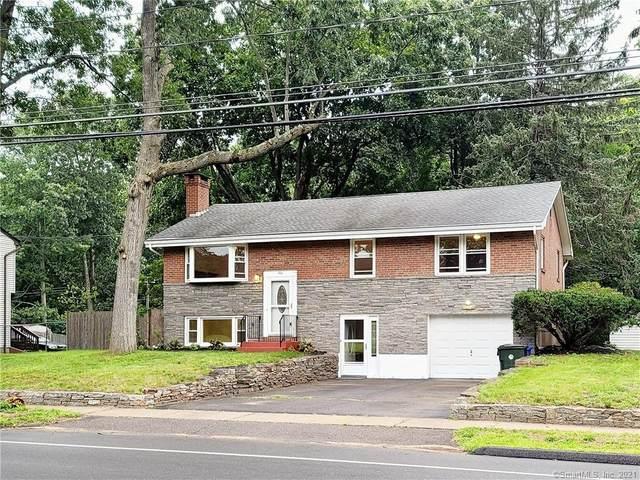 966 Tolland Street, East Hartford, CT 06108 (MLS #170425019) :: Team Feola & Lanzante | Keller Williams Trumbull