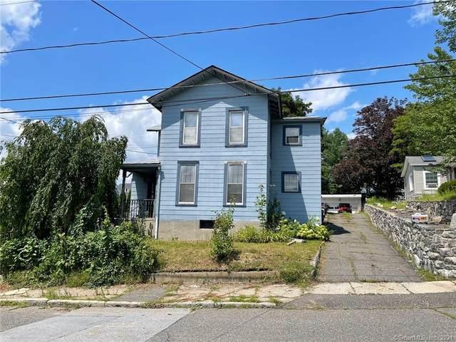 177 E Pearl Street, Torrington, CT 06790 (MLS #170425037) :: Sunset Creek Realty