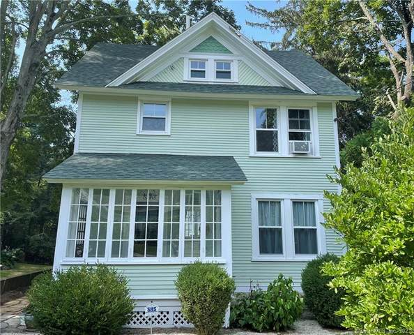 6 Sunset Avenue, Chester, CT 06412 (MLS #170425040) :: Sunset Creek Realty