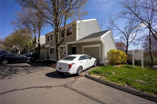 1 Eagle Rock Hill #1, Bethel, CT 06801 (MLS #170425097) :: GEN Next Real Estate