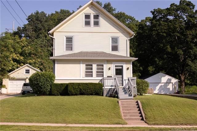 76 W Elm Street, Deep River, CT 06417 (MLS #170425099) :: Around Town Real Estate Team