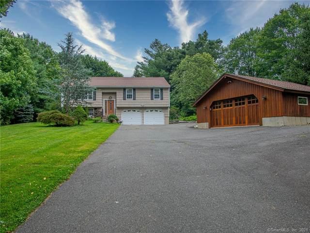 6 Edmond Road, Bethel, CT 06801 (MLS #170425122) :: GEN Next Real Estate