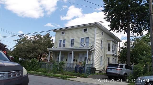954 Kossuth Street, Bridgeport, CT 06608 (MLS #170425123) :: Frank Schiavone with Douglas Elliman