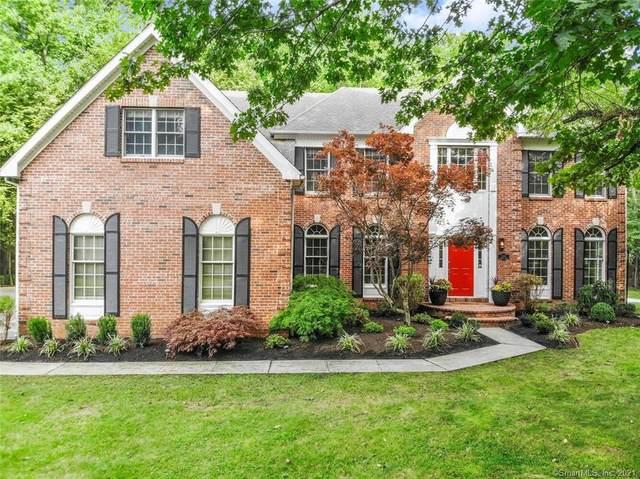 340 Acorn Lane, Fairfield, CT 06890 (MLS #170425124) :: Tim Dent Real Estate Group