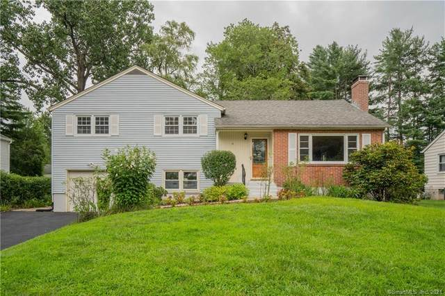 44 Old Meadow Road, West Hartford, CT 06117 (MLS #170425127) :: The Higgins Group - The CT Home Finder