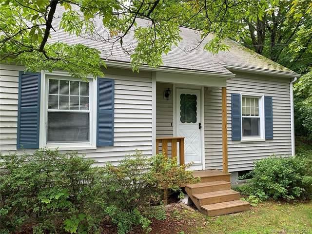 6 Shepard Road, Danbury, CT 06810 (MLS #170425135) :: GEN Next Real Estate