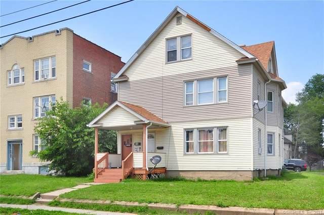522 Burnside Avenue, East Hartford, CT 06108 (MLS #170425136) :: GEN Next Real Estate