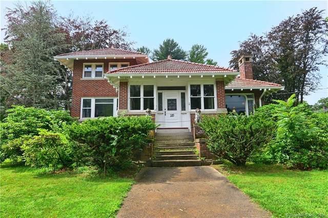 185,185 Grove Street, Putnam, CT 06260 (MLS #170425215) :: Forever Homes Real Estate, LLC