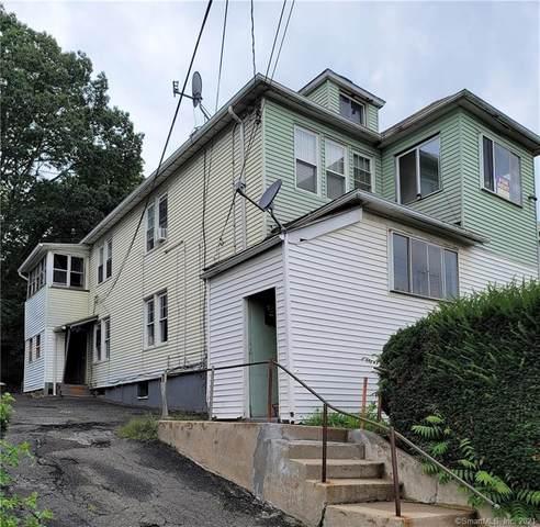25 Lisbon Street, Hartford, CT 06106 (MLS #170425219) :: Carbutti & Co Realtors