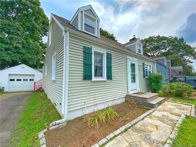 11 Baxter Drive, Norwalk, CT 06854 (MLS #170425220) :: Alan Chambers Real Estate