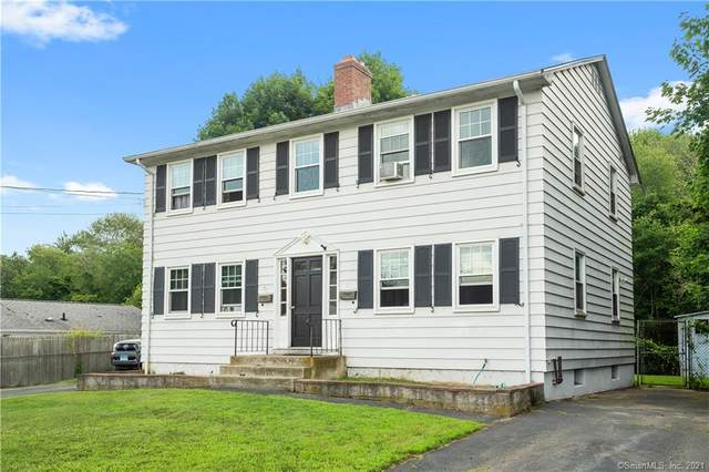 74 Ring Drive, Groton, CT 06340 (MLS #170425246) :: GEN Next Real Estate
