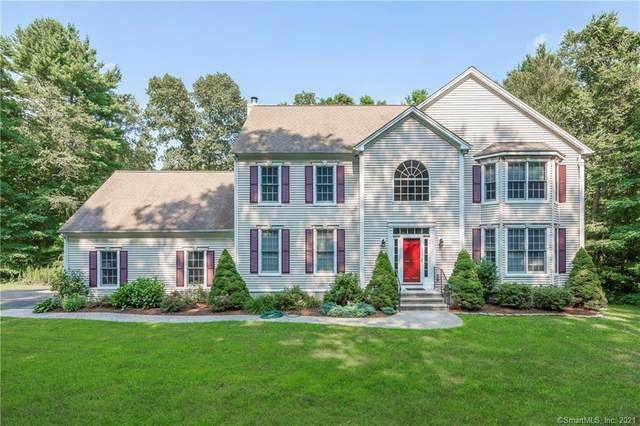 517 West Street, Guilford, CT 06437 (MLS #170425267) :: Sunset Creek Realty