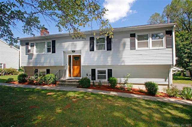 151 Great Plain Road, Danbury, CT 06811 (MLS #170425296) :: Linda Edelwich Company Agents on Main