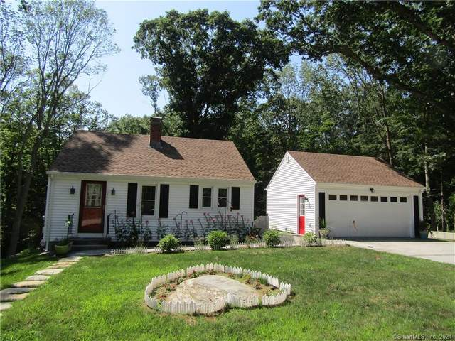 1462 Route 32, Montville, CT 06382 (MLS #170425300) :: Sunset Creek Realty