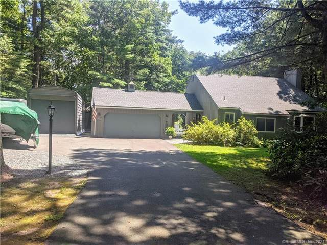 152 Canton Road, Granby, CT 06035 (MLS #170425301) :: NRG Real Estate Services, Inc.
